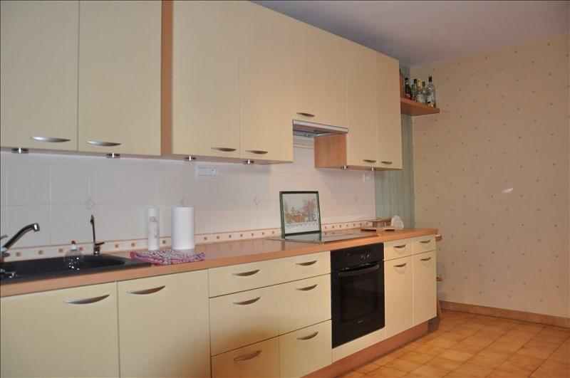 Sale house / villa Bouvent 239000€ - Picture 8