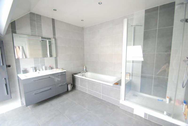 Sale house / villa Bezons 447000€ - Picture 6