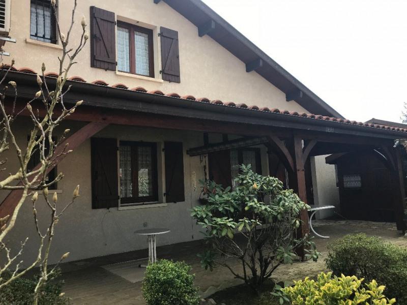Vente maison / villa Saint paul les dax 302000€ - Photo 4