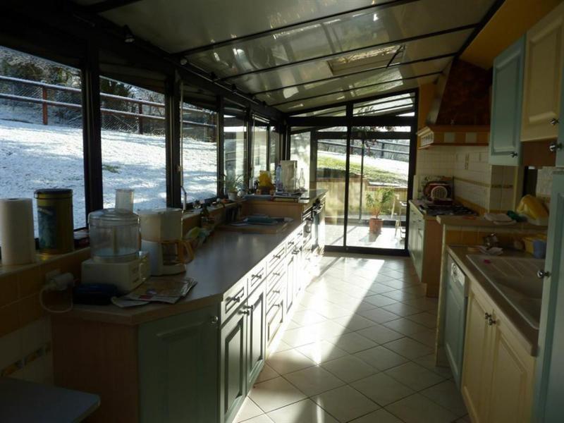 Vente de prestige maison / villa Lisieux 561750€ - Photo 3