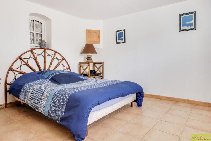 Vente maison / villa Secteur gratentour 369000€ - Photo 6