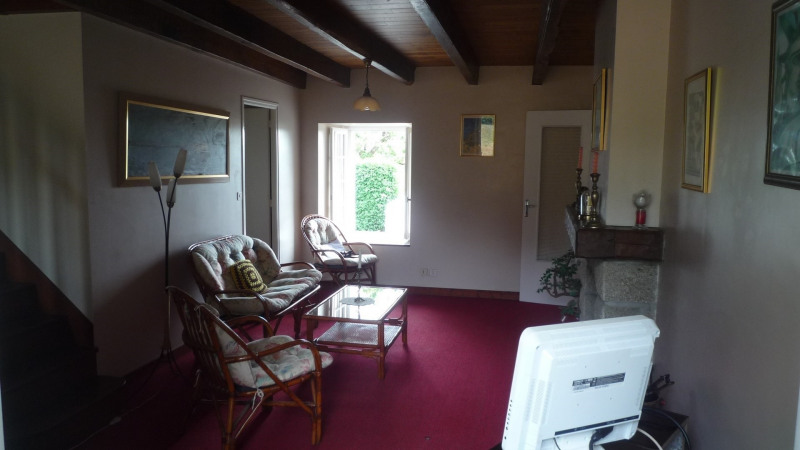 Viager maison / villa Lanouée 22000€ - Photo 8