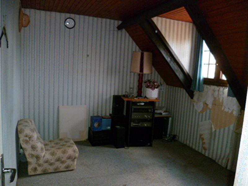 Sale house / villa Mouroux 158000€ - Picture 5