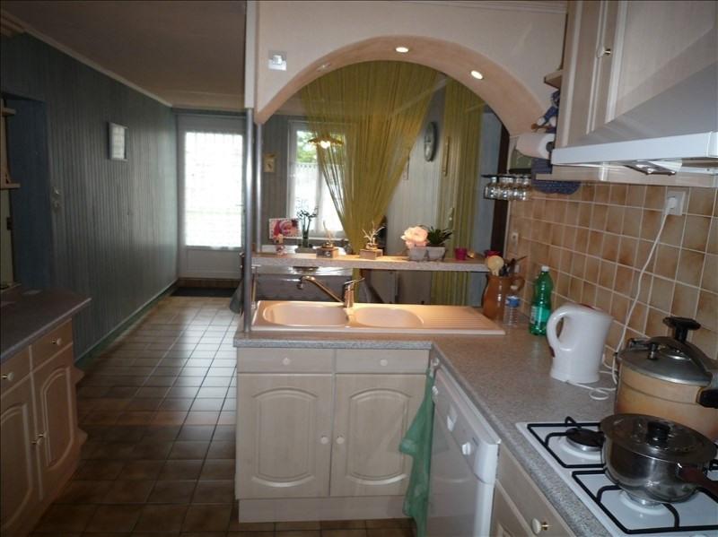 Sale house / villa Champdolent 212000€ - Picture 3