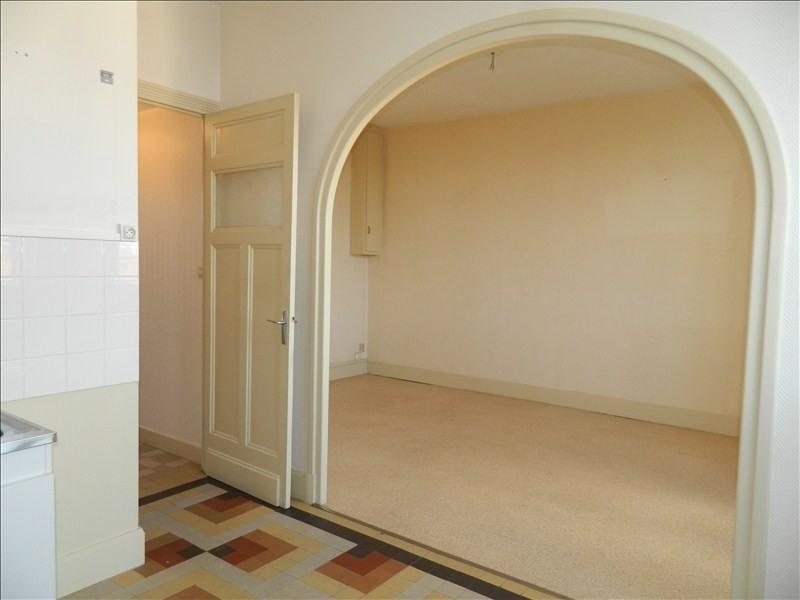 Sale apartment Roanne 49000€ - Picture 1