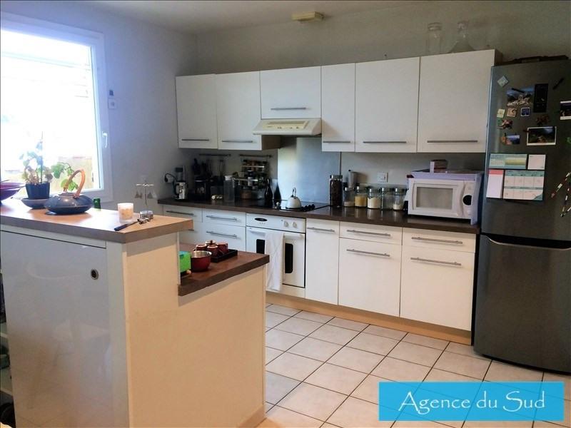 Vente maison / villa Aubagne 375000€ - Photo 2
