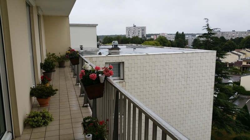 Sale apartment Le havre 105000€ - Picture 1