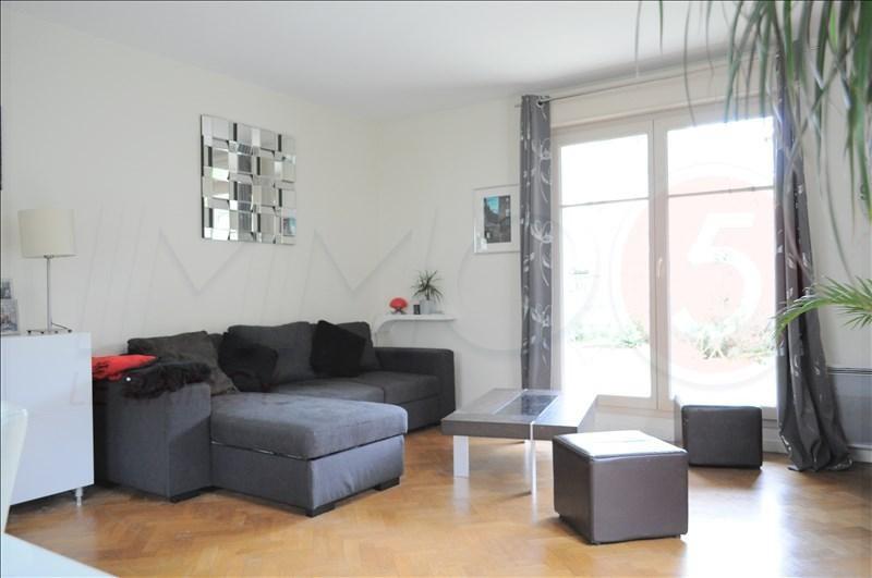 Vente appartement Le raincy 460000€ - Photo 3