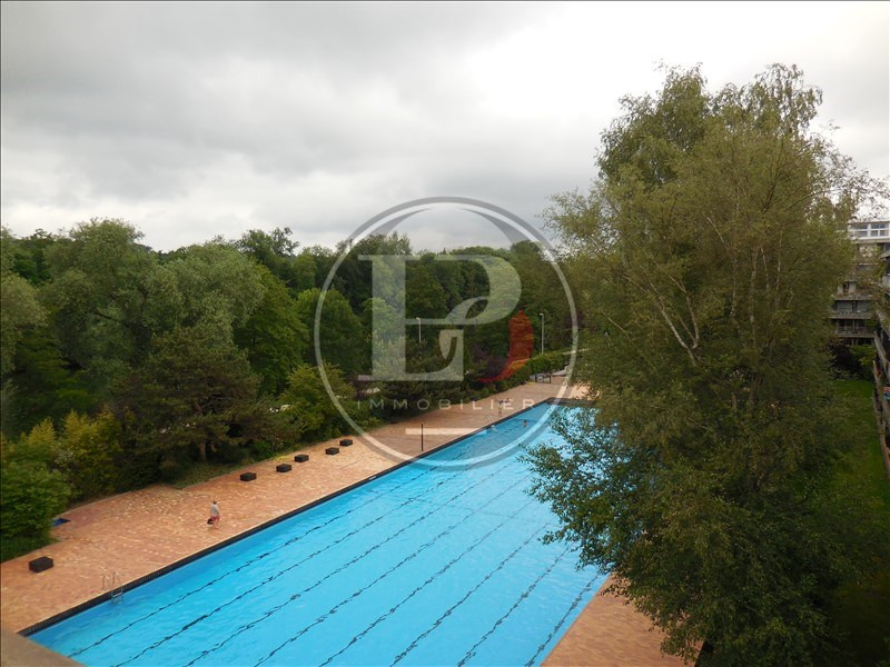 Location appartement Le pecq 1 990€ CC - Photo 1