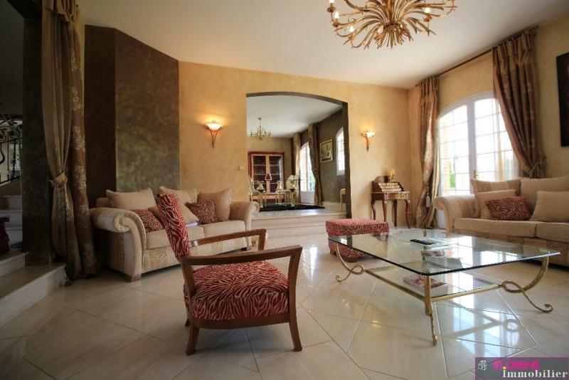 Deluxe sale house / villa Quint fonsegrives 10 minutes 940000€ - Picture 5