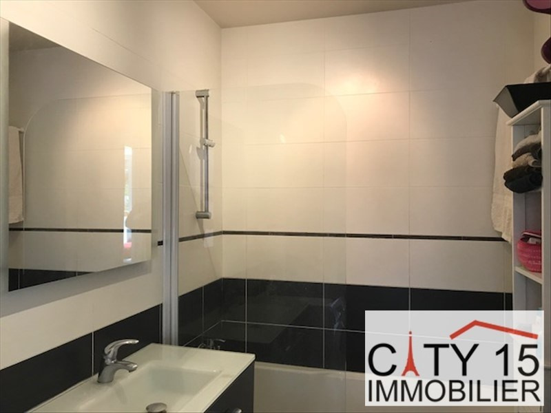 Vente appartement Paris 16ème 485 900€ - Photo 8