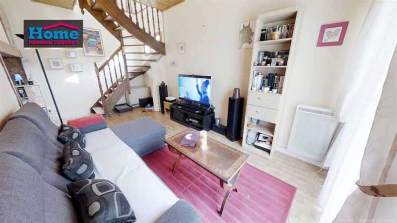 Sale apartment Nanterre 395 000€ - Picture 3