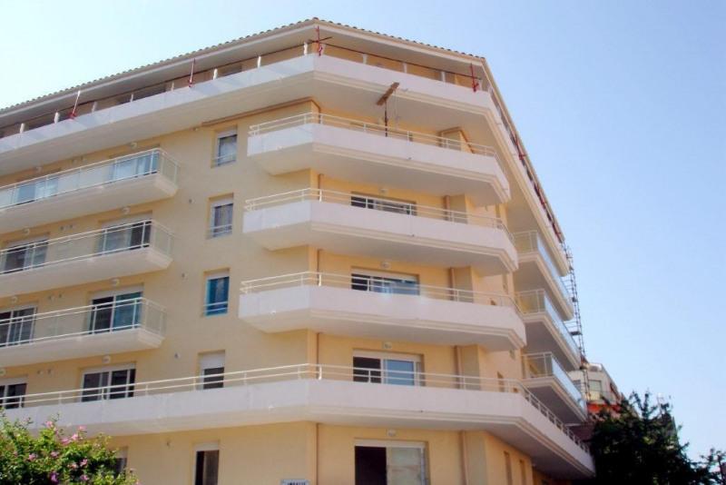 Affitto appartamento Nice 450€cc - Fotografia 5