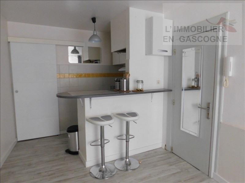 Alquiler  apartamento Auch 285€ CC - Fotografía 1