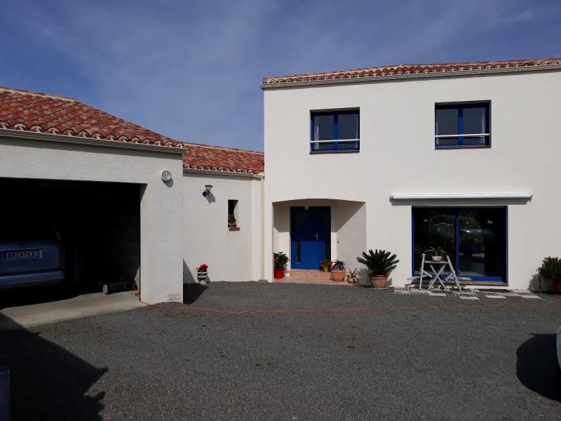 Vente maison / villa Olonne sur mer 367500€ - Photo 2