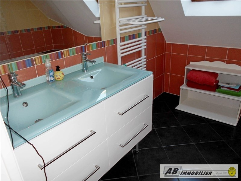 Location maison / villa Andresy 2 600€ CC - Photo 8