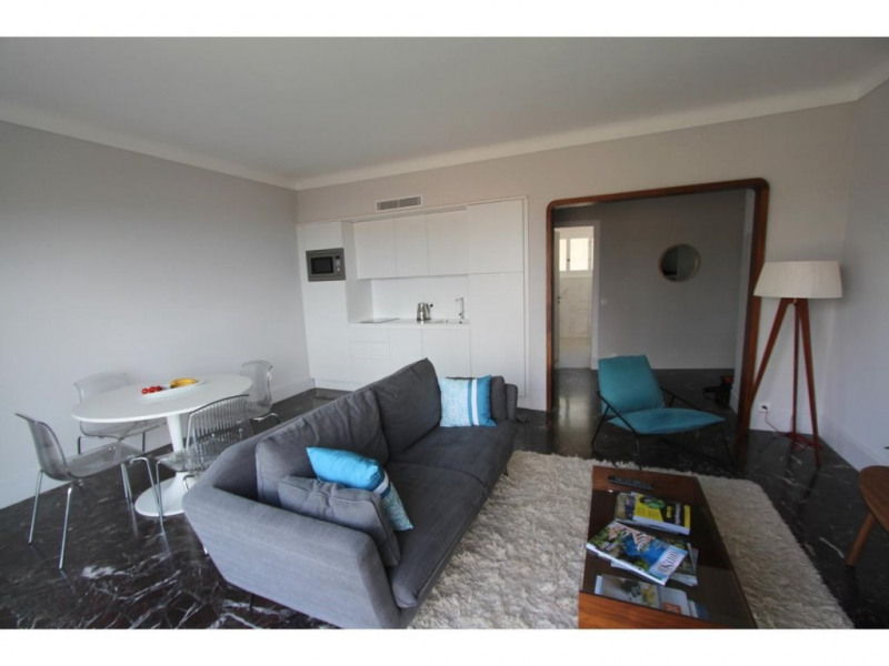 Sale apartment Nice 490 000€ - Picture 2