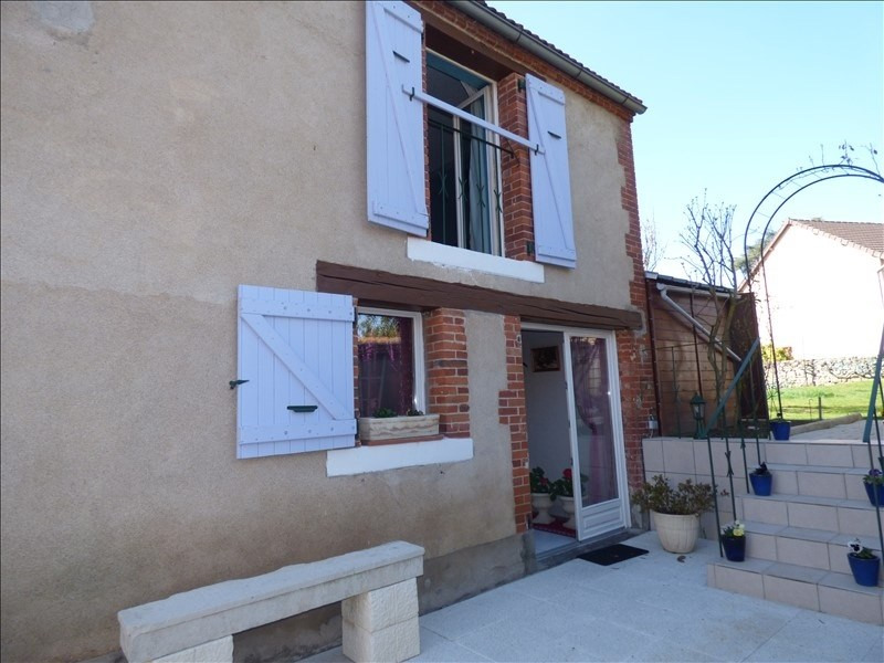 Vente maison / villa Chantelle 149 000€ - Photo 7