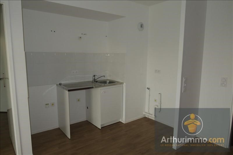 Rental apartment Tigery 729€ CC - Picture 6