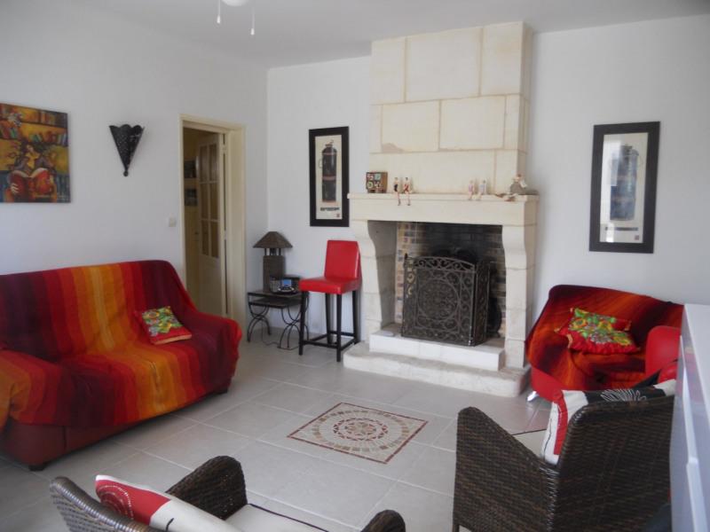 Vacation rental house / villa Vaux-sur-mer 798€ - Picture 4