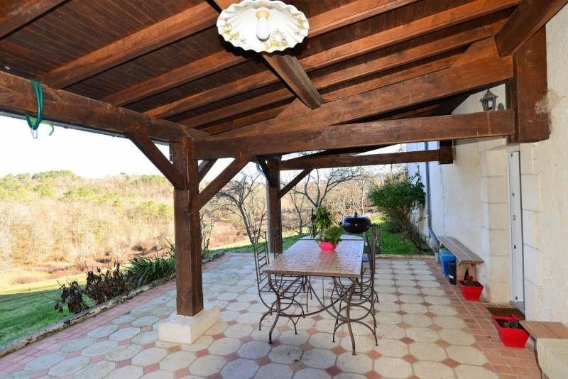 Vente maison / villa Proche brantome 247900€ - Photo 8
