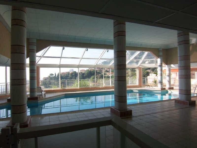Affitto appartamento Beausoleil 769€ CC - Fotografia 5