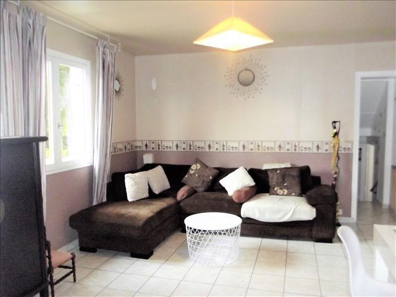 Vente maison / villa Romainville 360000€ - Photo 3