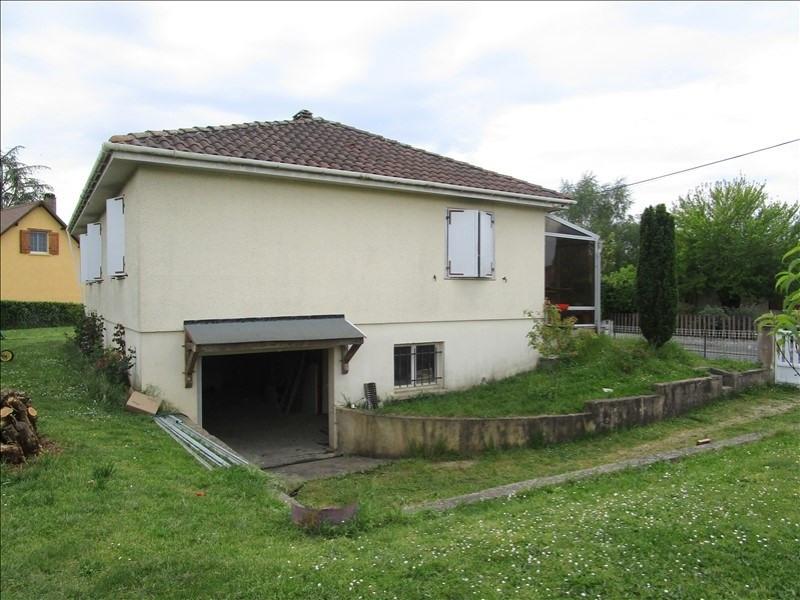 Vente maison / villa Mussidan 113000€ - Photo 2