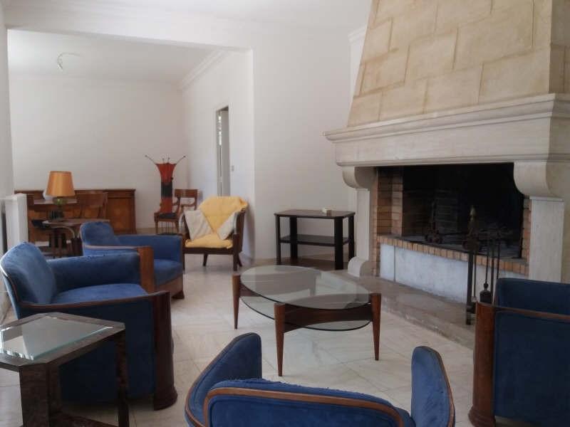 Vente de prestige maison / villa St sauveur sur ecole 630000€ - Photo 4
