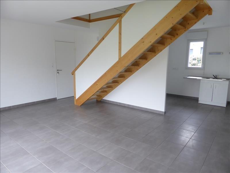 Sale house / villa Saint herblain 283500€ - Picture 1