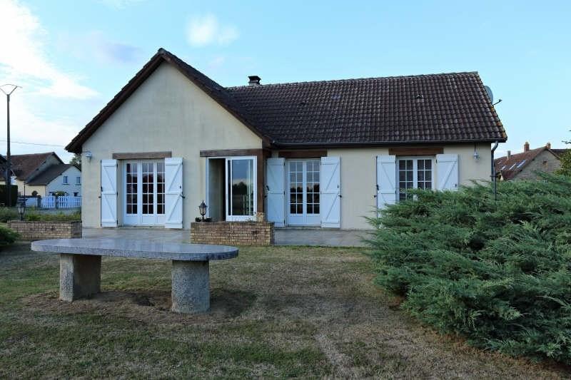 Vente maison / villa Valframbert 177500€ - Photo 1