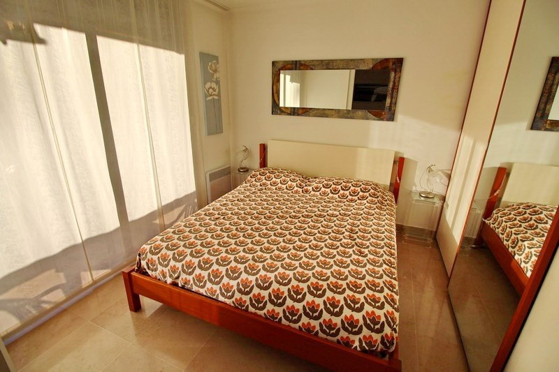 Sale apartment Nice 260000€ - Picture 3