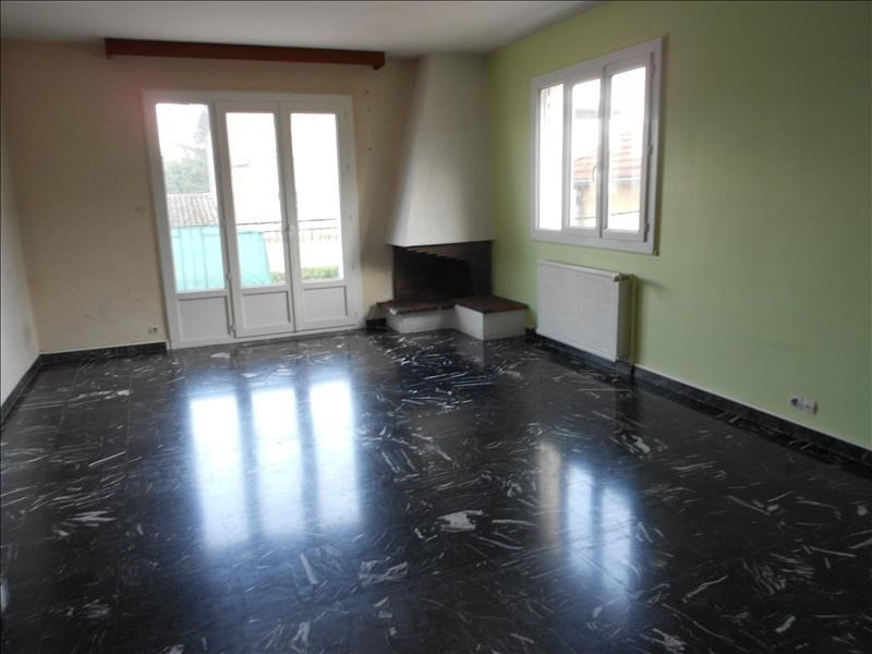 Alquiler  apartamento La roche de glun 690€ CC - Fotografía 4