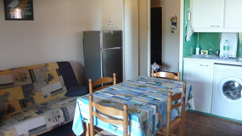 Vacation rental apartment Collioure 318€ - Picture 3