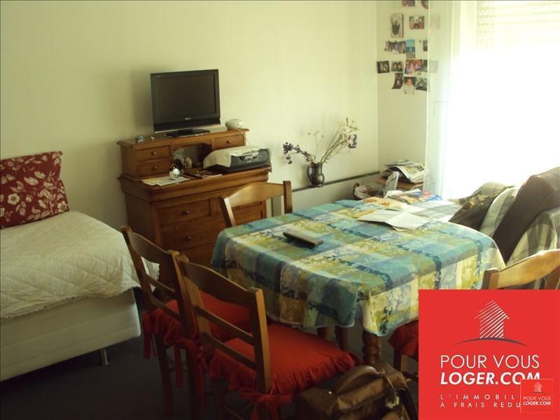 Sale apartment Boulogne sur mer 54000€ - Picture 1