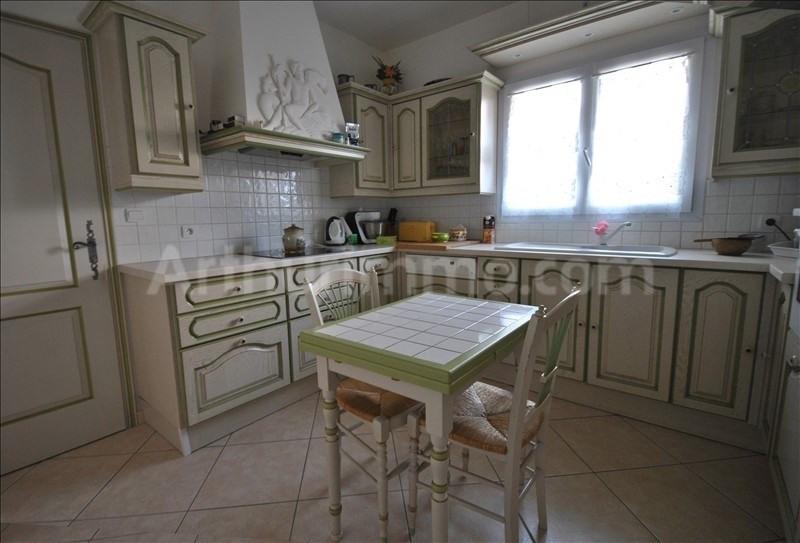 Vente de prestige maison / villa St raphael les plaines 629000€ - Photo 6