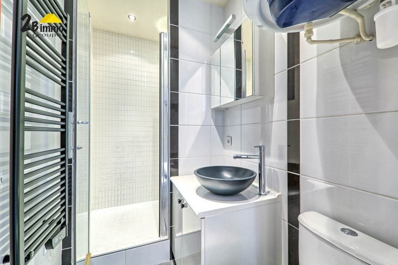 Sale apartment Thiais 159000€ - Picture 5
