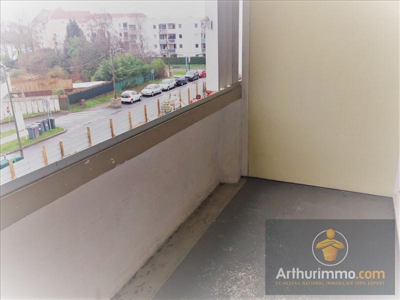 Sale apartment Savigny le temple 131000€ - Picture 3