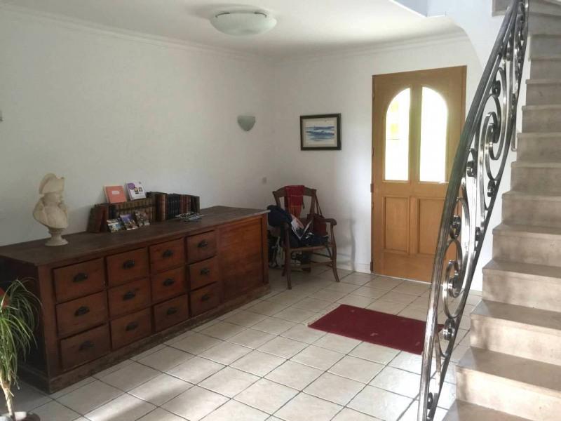 Investment property house / villa Gensac-la-pallue 420000€ - Picture 7