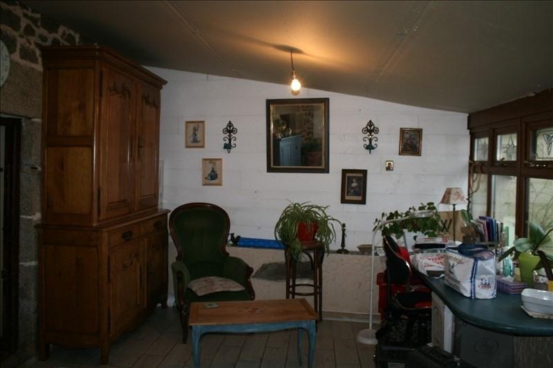 Vente maison / villa Pleugriffet 44000€ - Photo 8