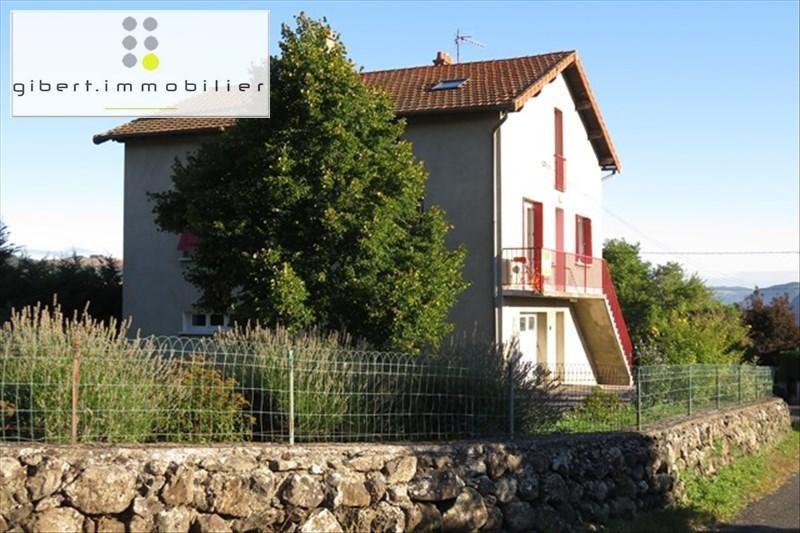 Sale house / villa Coubon 149500€ - Picture 3