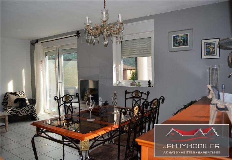 Venta  apartamento Cluses 190000€ - Fotografía 3