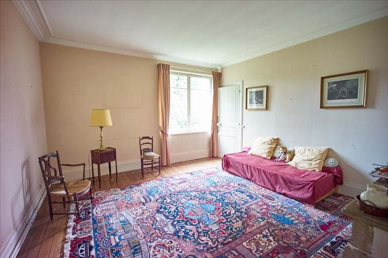 Deluxe sale apartment Versailles 1 080 000€ - Picture 5