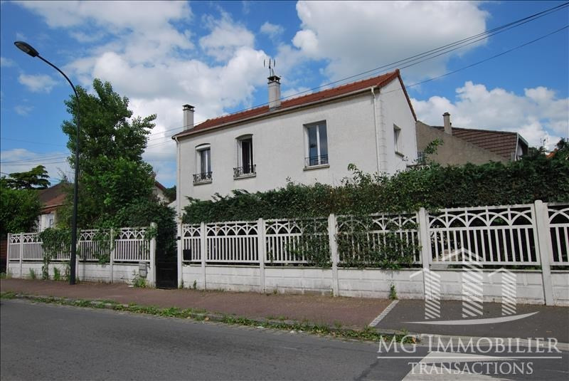 Sale house / villa Montfermeil 299 000€ - Picture 2