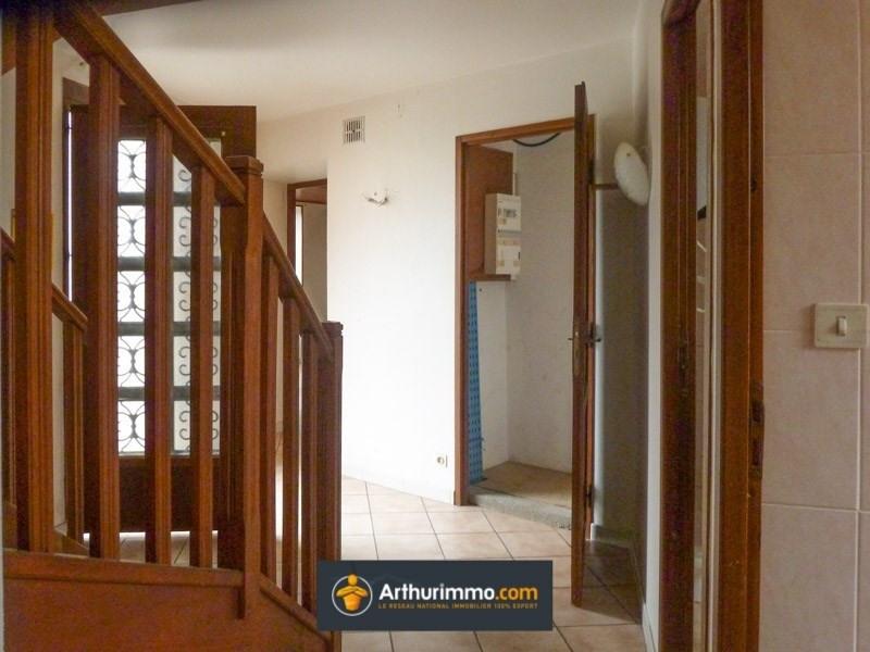 Sale apartment Vasselin 122000€ - Picture 5