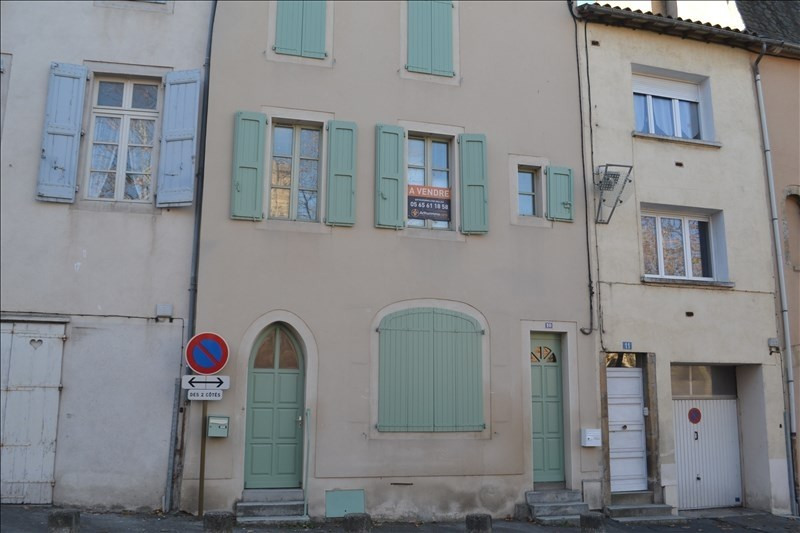 Produit d'investissement immeuble Millau 199000€ - Photo 2