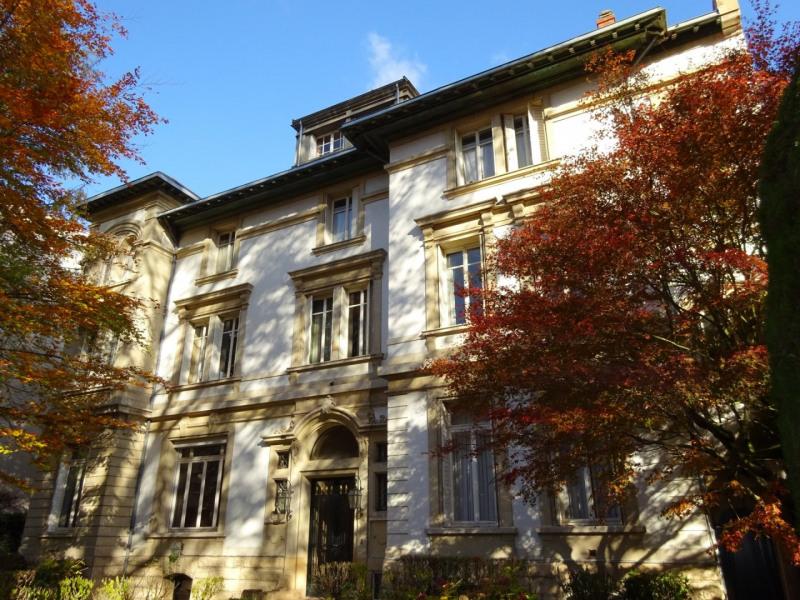 Verkoop van prestige  appartement Lyon 6ème 1950000€ - Foto 2