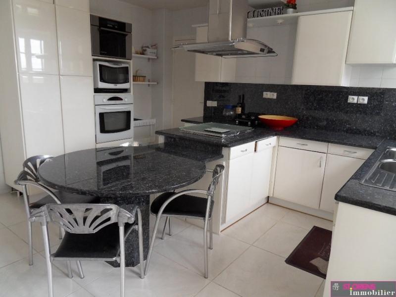 Vente maison / villa Quint-fonsegrives 3 minutes 380000€ - Photo 5