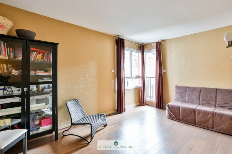 Sale apartment Vincennes 679 000€ - Picture 9
