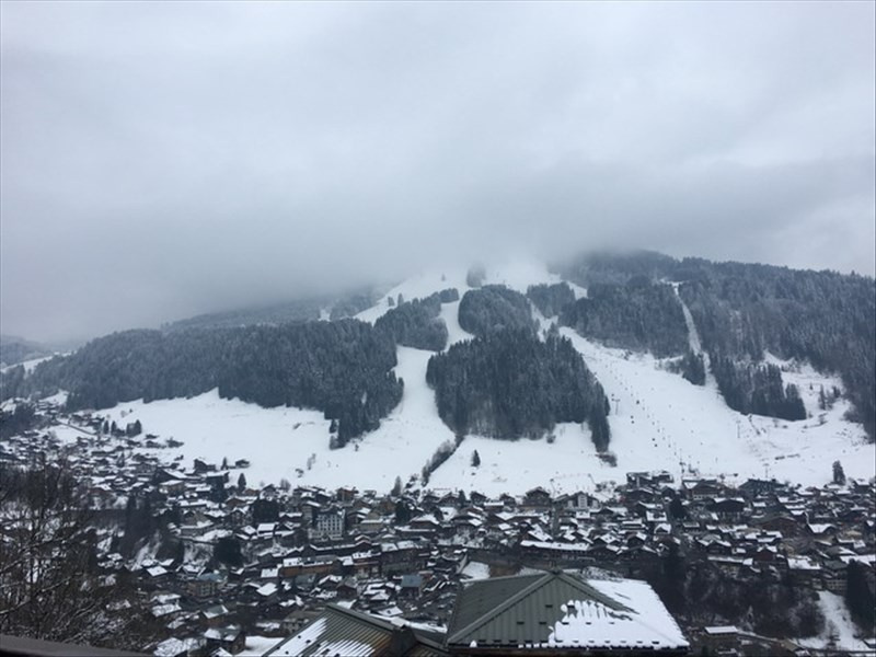 Sale apartment Morzine 247 000€ - Picture 7